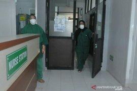 RSMH Palembang, Sumsel isolasi pasien diduga terinfeksi COVID-19