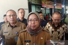 Bupati Bogor nilai bantuan penanganan banjir DKI salah sasaran