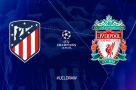 Liga Champions: Prediksi Atletico Madrid vs Liverpool