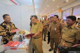 "Dukung budaya literasi, Pemkot gelar ""Tangerang Book Festival"""