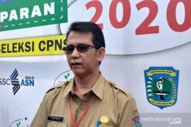 Peserta ujian SKD CASN Belitung mencapai 1.779 orang