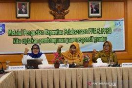 DP3ACSKB  Babel memantapkan susunan kepengurusan sekolah perempuan