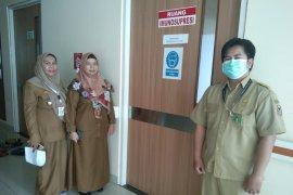 RSUD Ansari Saleh siap merawat pasien terpapar virus COVID-19