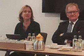 Menyongsong era baru kemitraan bisnis Belanda-Indonesia