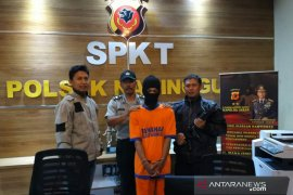Pelaku pencabulan anak di bawah umur ditangkap polisi Cianjur