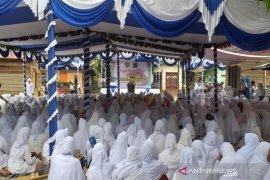 Dolly Pasaribu doakan Angkola Selatan sukses tuan rumah MTQN