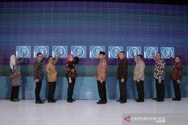 """Benyamin dorong pengusaha lokal di """"Indonesia City Expo"""""""