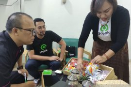 Gojek hadirkan 5 solusi hidup bagi warga Kota Medan