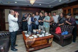 HUT PFI Medan ke-16, Wali Kota Medan: Pewarta foto harus ikut membangun peradaban kota