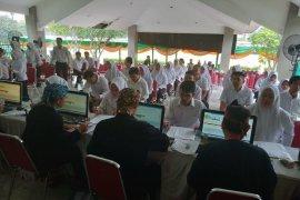 Ada tujuh pelamar CPNS Kota Bogor 2019 tidak bisa ikuti SKD
