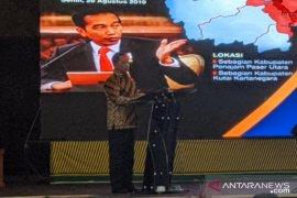 Mendagri buka Musrenbang regional Kalimantan