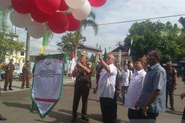 Kejaksaan Tinggi Gorontalo canangkan zona integritas Wilayah Bebas Korupsi