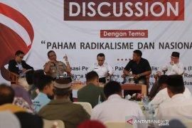 Tangkal radikalisme, Kapolda Babel sarankan pemda perkuat kerja sama