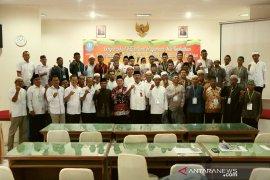 Pemkab Bangka gelar kegiatan peningkatan kualitas imam dan khotib