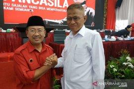 PDIP resmi usung Herman dan Tb Mulyana di Pilkada 2020 Cianjur