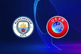 Manchester City sebut hukuman UEFA berdasar tuduhan keliru dan alasan politis