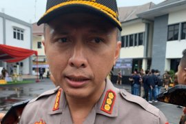 Polisi Bekasi buru pembacok dalam tawuran pelajar