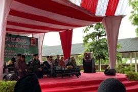 Wapres Ma'ruf: Jika darurat, imunisasi non-halal boleh diberikan