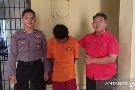 Polisi Bangka Barat tangkap pencuri sepeda motor