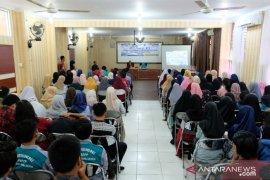346 mahasiswa UBB ikuti seleksi ON MIPA-PT 2020