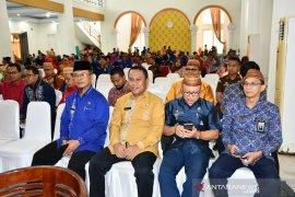Pemkab Gorontalo Utara lakukan percepatan realisasi dana desa