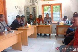 Camat: Hasil musyarawarah, Desa Simarlelan - Desa Lumut sepakat dukung pembangunan