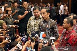 Presiden instruksikan  KBRI pantau WNI positif corona di kapal Diamond Princess