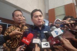 Erick Thohir akan likuidasi lima anak usaha Garuda Indonesia