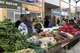 Kota Malang miliki pasar pintar, transaksi tanpa uang tunai