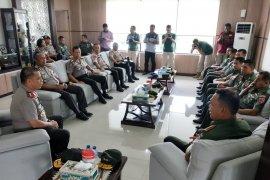 Kapolda Maluku : Sinergitas TNI-POLRI solid bangsa semakin kuat