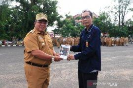 Masyarakat Banjarbaru diimbau sukseskan Sensus Penduduk