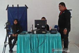 Disdupcapil Aceh Jaya jemput bola pembuatan e-KTP
