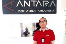 Wartawan Antara korban pengeroyokan di Aceh Barat jadi tersangka