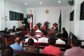 Jaksa tuntut pemilik dua paket ganja 6,5 tahun penjara