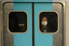 Dinkes Bangka sebut terjadi kelangkaan masker di Kota Sungailiat
