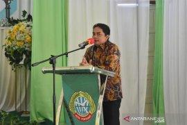 Kecamatan Pontianak Utara fokus pada pembangunan infrastruktur jalan dan pariwisata