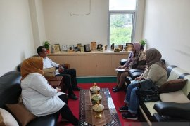 Pegadaian Kanwil II Pekanbaru tawarkan program pemesanan kursi haji