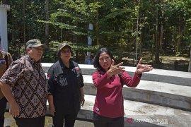 Presiden Jokowi serahkan 73.670 ha SK Perhutanan Sosial di Riau besok, begini penjelasannya
