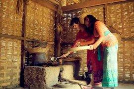 Taman Nusa buat wahana baru rumah adat Penglipuran