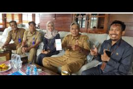 Bupati Jarot ajak masyarakat Sintang ikut sensus penduduk 2020
