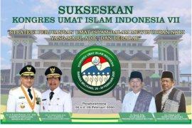 Babel siap sukseskan Kongres Ulama Islam Indonesia Ke-VII