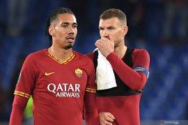 Demi main di Piala Eropa 2020, Smalling tidak  ingin balik  ke MU
