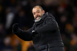 Manajer:Pendukung Wolves kini bebas mimpi berjaya di Liga Europa