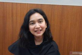 Walau menyandang status publik figur, Rachel Amanda mengaku tidak gengsi naik MRT
