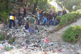 Gorontalo kampanye program pengelolaan sampah di desa