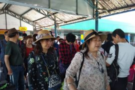 58 WN China di Kepri ajukan perpanjangan ijin tinggal