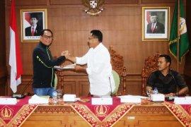 "IPSI Bali akan promosikan pencak silat melalui ""Sport Tourism"""
