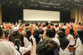 GTKHNK 35+ harapkan Presiden Joko Widodo terbitkan Keppres angkat PNS tanpa tes