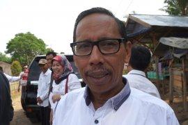 Proyek Jalan senilai Rp14 M di Muara Samu Masih Dilelang