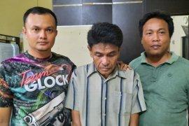 Polres Tanjungbalai ringkus lelaki tua pemilik narkoba